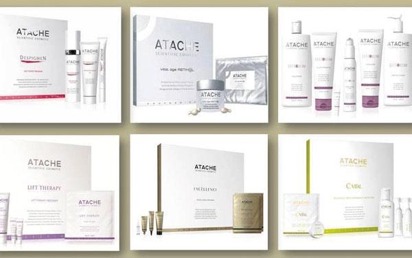 ATACHE: новейшая космецевтика по фармстандарту