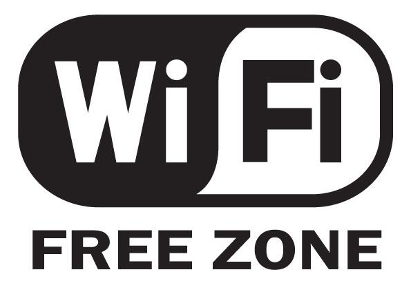 Wi-Fi для клиентов cалона красоты: безопасность общественного доступа