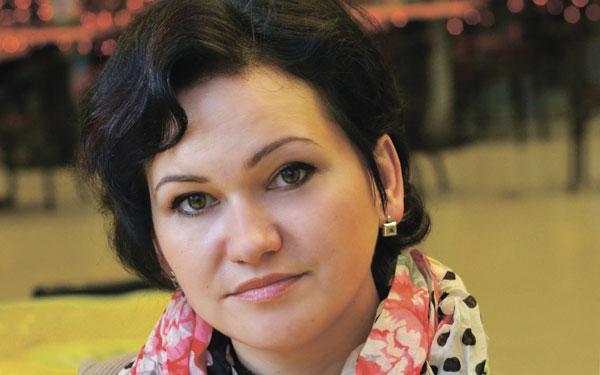 Владислава Гуд, владелица парикмахерской «Влада», Жлобин: «В первые два-три года бизнес высасывает из карманов все до последней копейки»