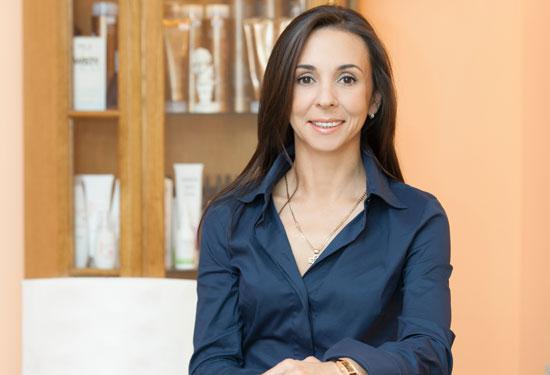 Наталья Голубицкая: «Принцип успеха прост: если хочешь чего-то добиться — работай»