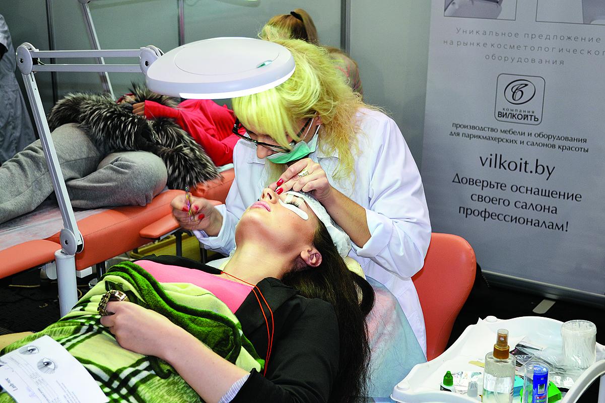 Бег с препятствиями, или О том, что происходит на рынке косметологических услуг Беларуси