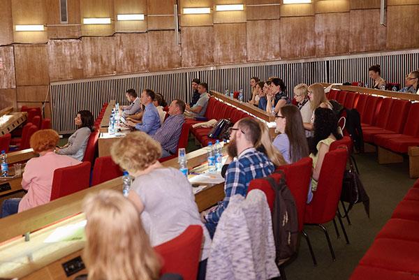 «Риард» собрал самых перспективных игроков медицинского бизнеса Беларуси на новом форуме