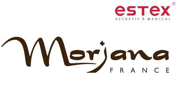 Косметическая линия Morjana создана французскими специалистами
