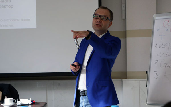 Павел Гринишин. О белорусских слушателях, сарафанном радио и рекламе