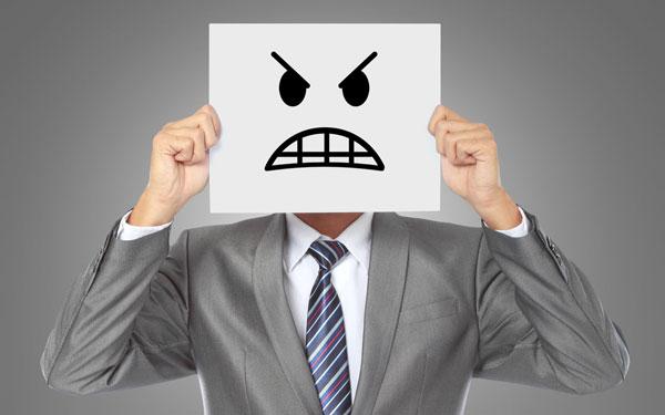 Агрессивный клиент: как уладить конфликт