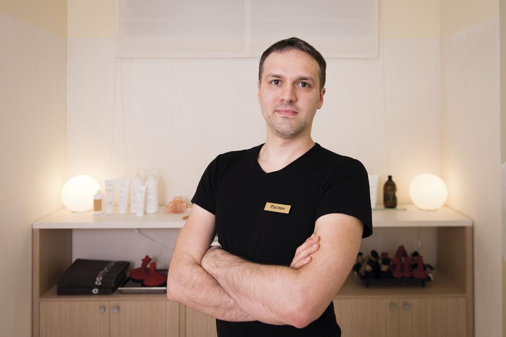Руслан Агарков: «На чемпионаты я никогда не ездил за титулом»